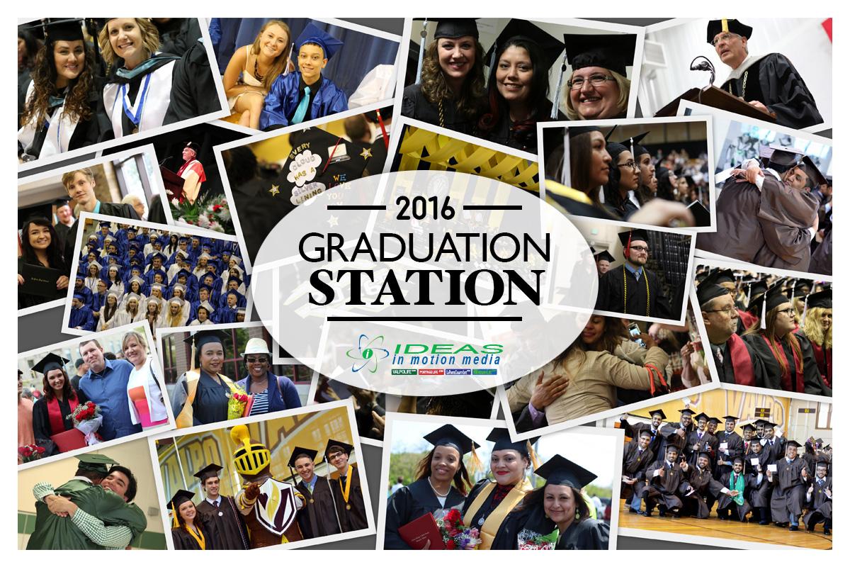2016 Northwest Indiana Graduation Station