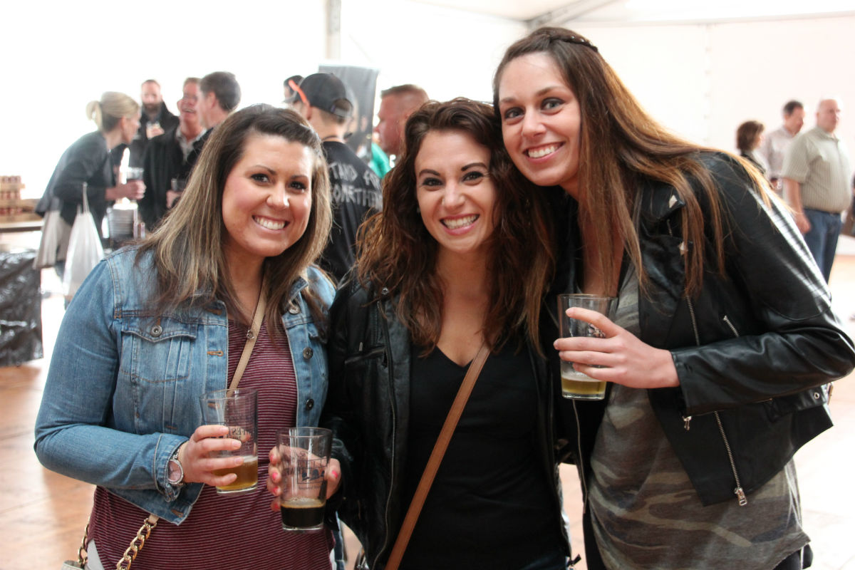 Blue Chip Casino Brewfest Brings Good Beer, Good Times Together