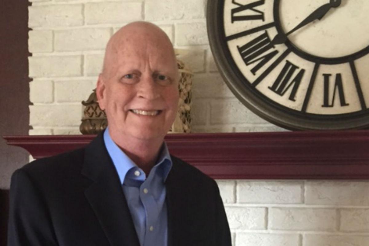 A Valpo Life in the Spotlight: Bill Keegan