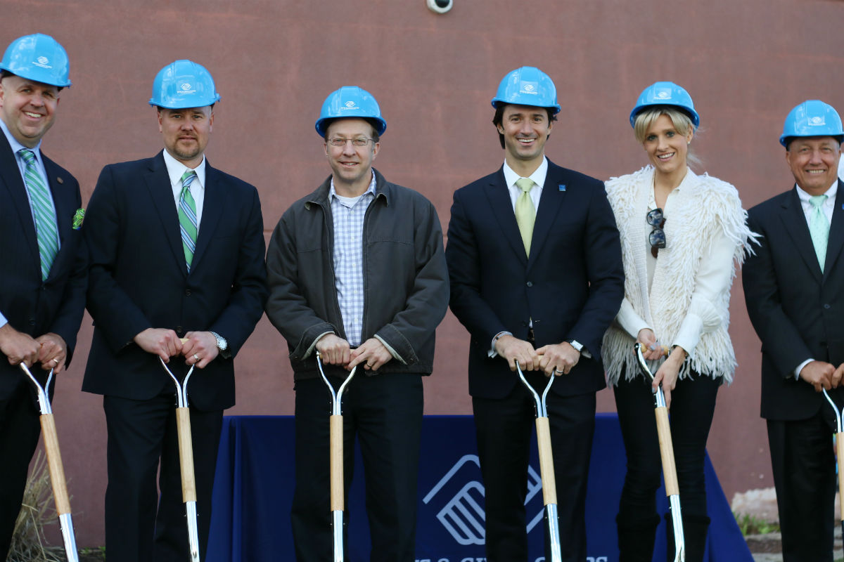 Boys & Girls Clubs of Porter County Holds Groundbreaking for Historic New Facility
