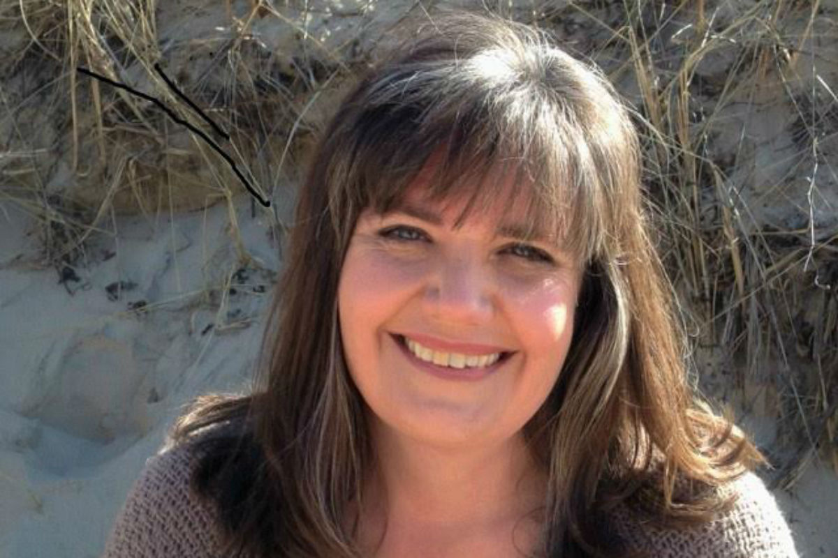 A Valpo Life in the Spotlight: Cathie Dull