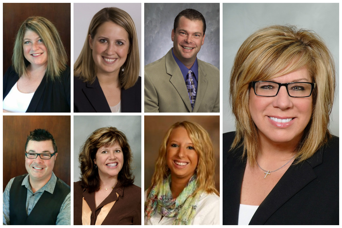CENTURY 21 Alliance Group Recognizes Top Agents in January 2016