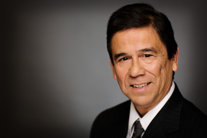 Oak Partners Celebrates the Life and Legacy of Fred Ruiz