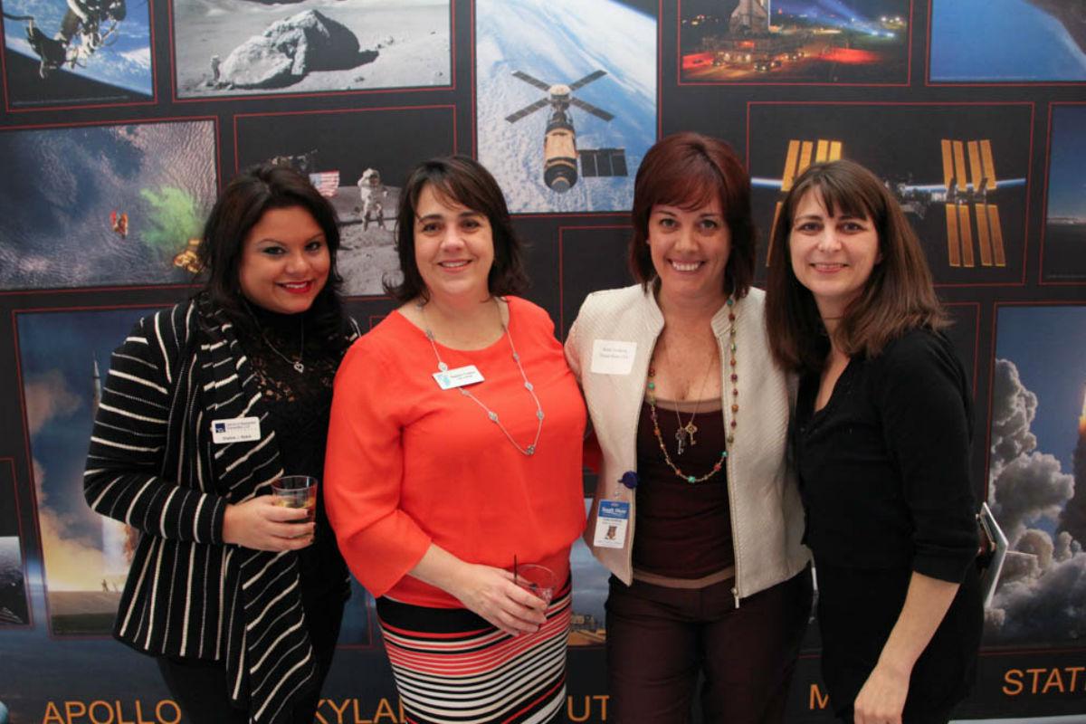 South Shore CVA Hosts LCEA for Annual Dinner Event