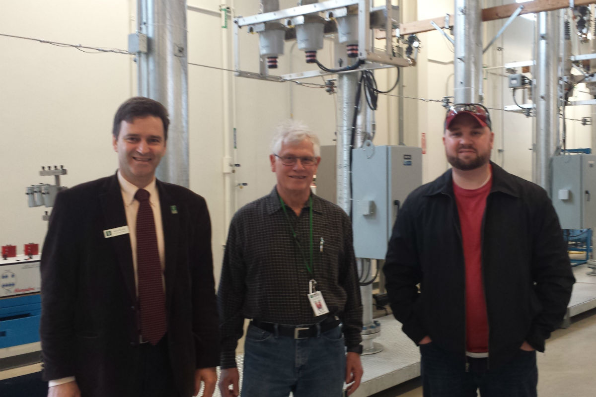 NIPSCO and Ivy Tech Create a Cutting Edge Learning Experience for Students