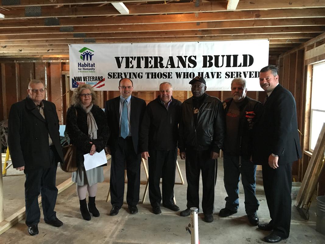 Nearly $17K Raised for Veterans Causes