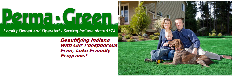 Perma-Green Offers Tips on Keeping Your Lawn Green This Summer