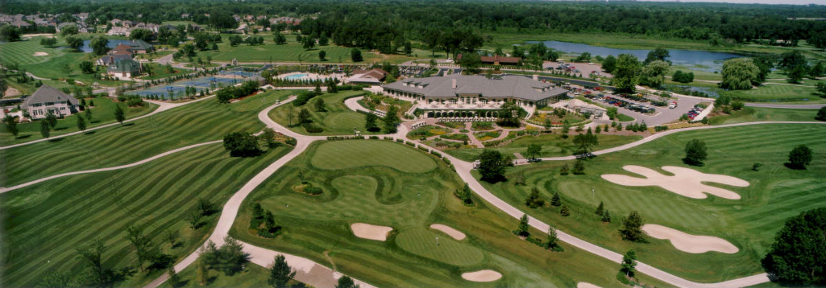 Sand Creek Country Club's Golf Course Named to Prestigious Golfweek's 'Best Of' List