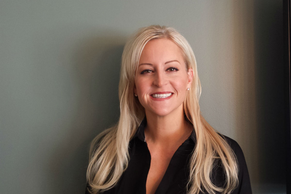 In the Business of Happiness: A Look at Realty Executives Premier's Shelley Seely