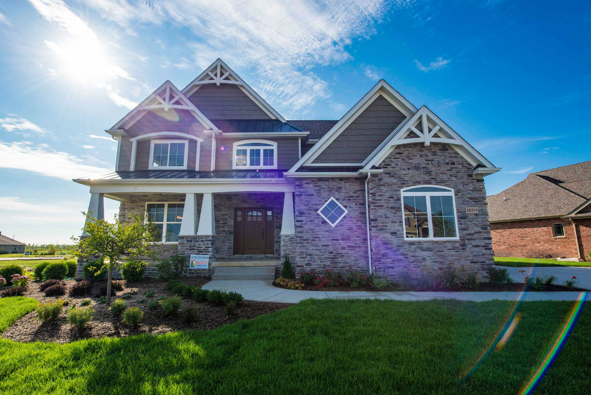Dedication to Detail and Commitment to Customers Sets Steiner Homes Apart