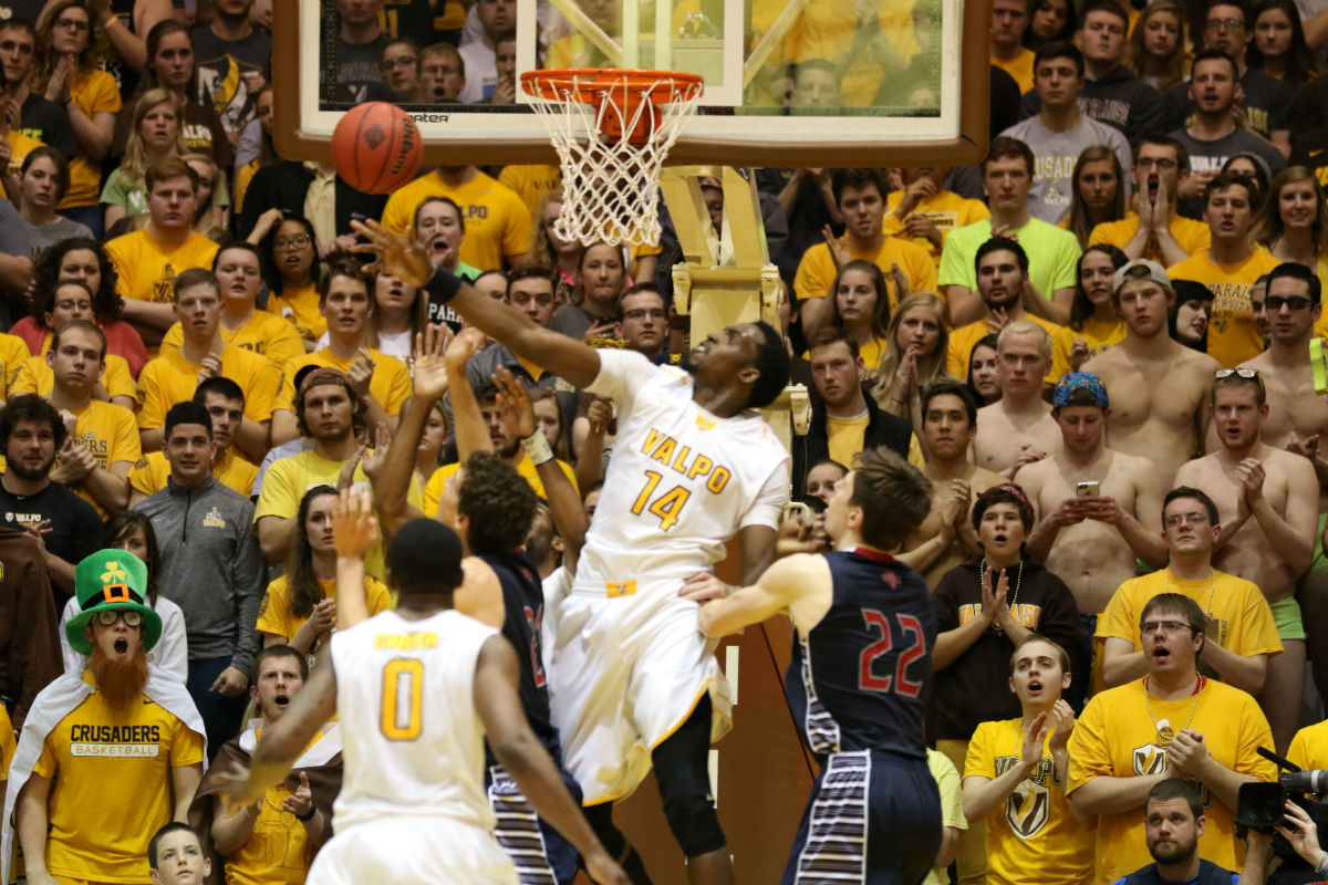 When and How to Watch Tonight's Valpo MBB N.I.T. Championship Game