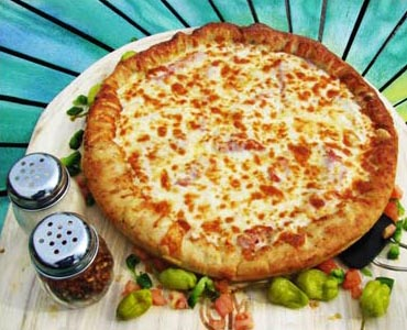 Zao Island is at WAR… for the Best Pizza in Northern Indiana