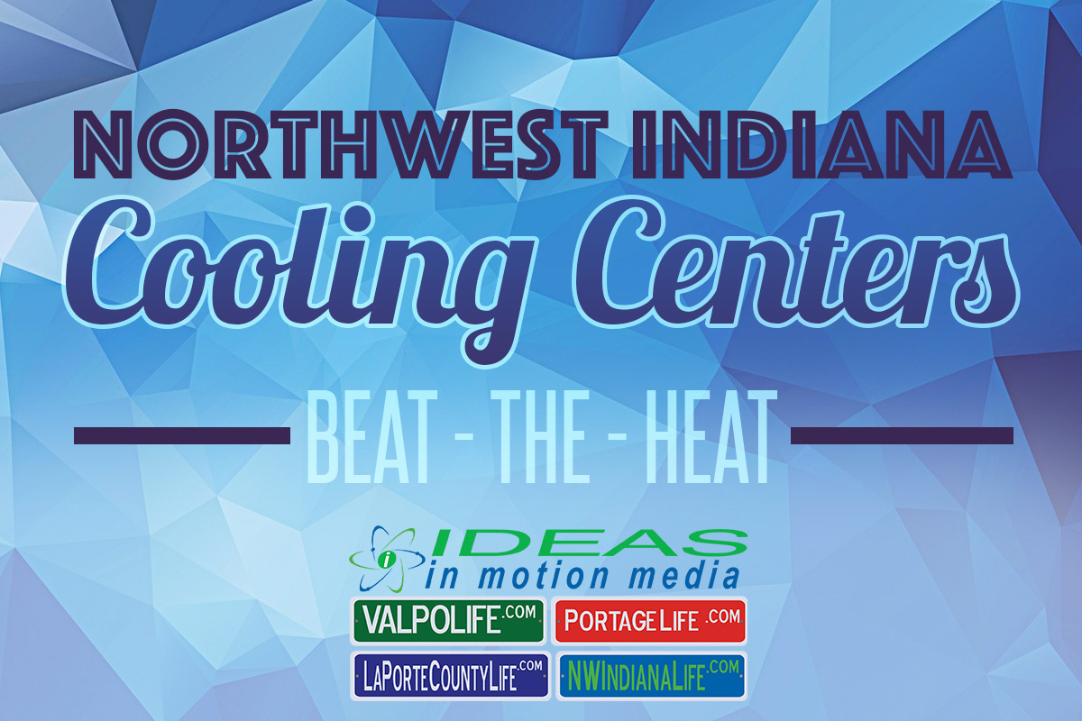 Cooling Centers in Northwest Indiana