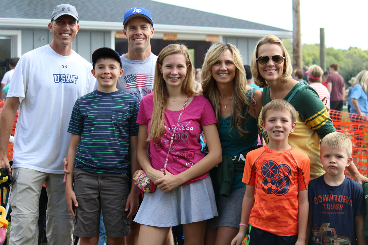 Garwood Orchards Continues Tradition of Entertaining La Porte County Community with 2016 Apple Fest