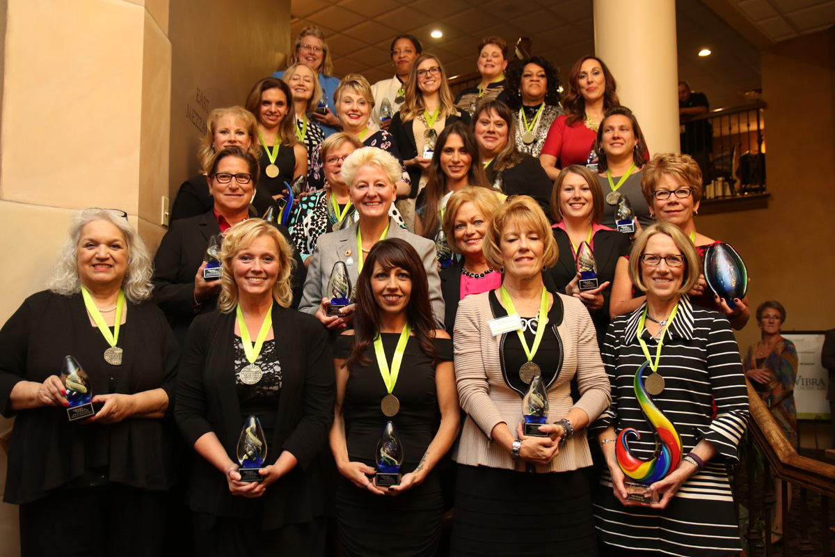 2016 Influential Women of Northwest Indiana Awards Honor Best and Brightest in The Region