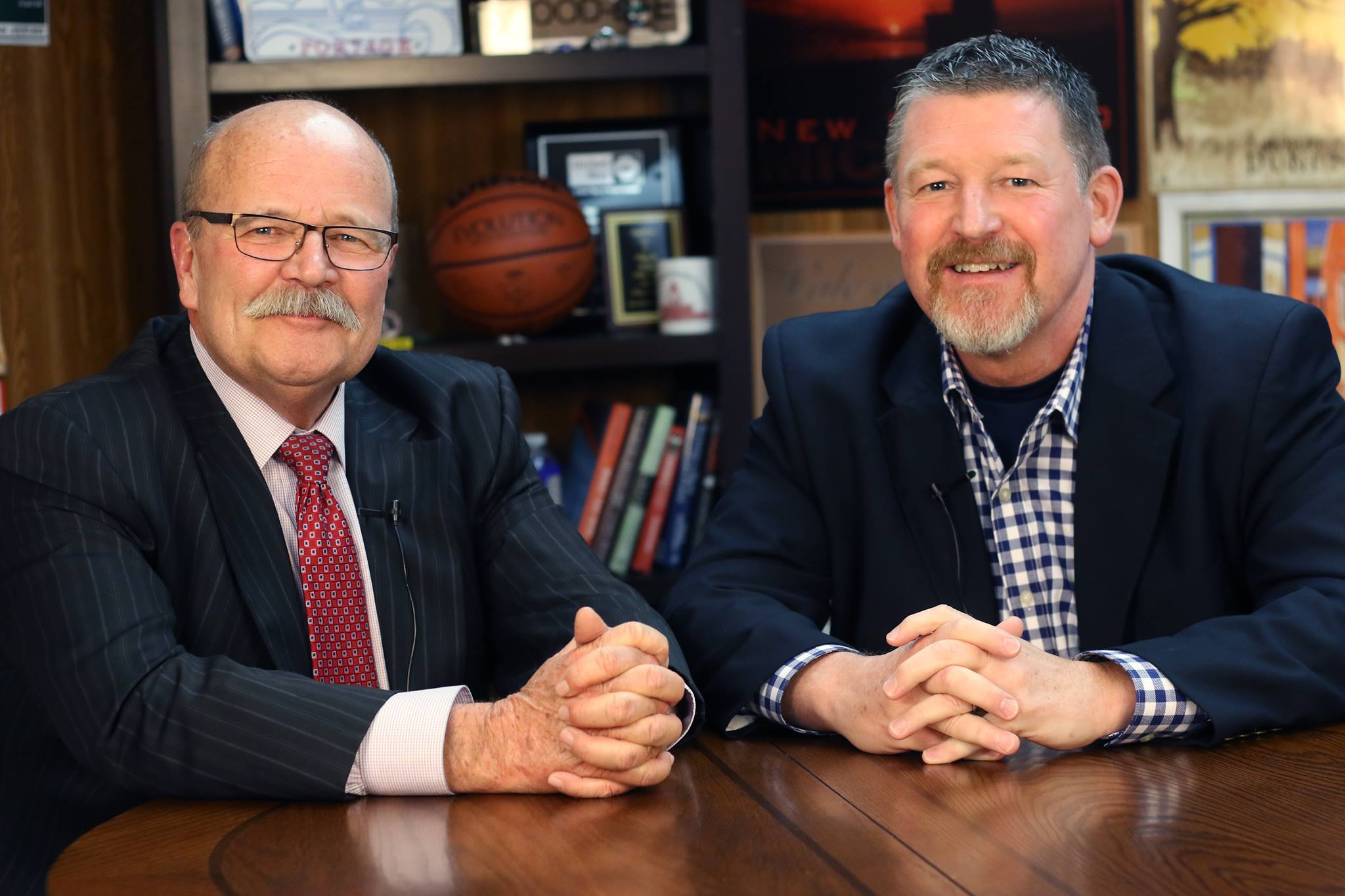 Ideas in Motion Media Welcomes John Gregg for Roundtable Interview on Upcoming Election