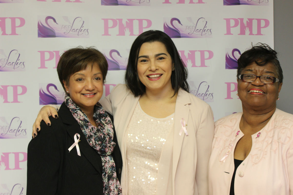 NWI Breast Care Center & People Helping People Agency Host the Area's First Pink Party