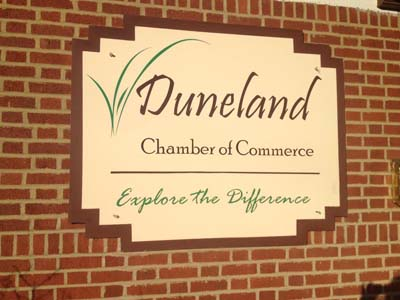 Duneland Chamber: After Hours Club April 8 + Dawn of Duneland April 14 + European Market Countdown!