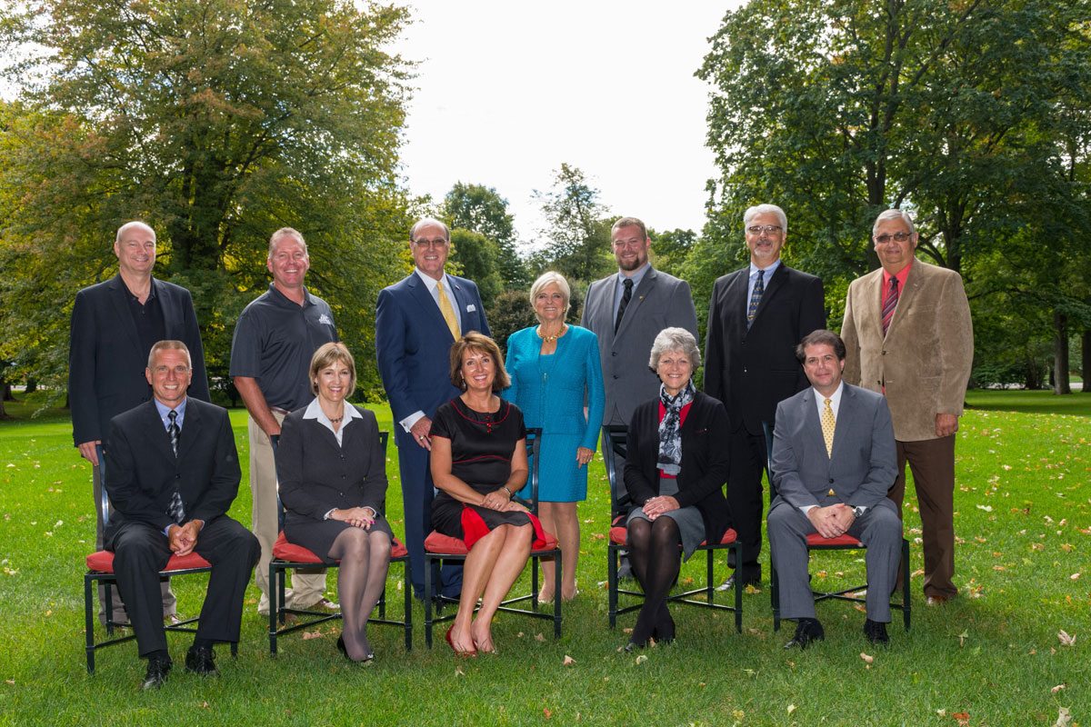 1st Source Bank Recognizes Porter County Community Leadership Award Recipients in 2017