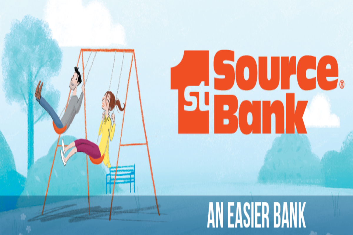 1st Source Bank Forges Strong Relationships with Customer-Friendly Services