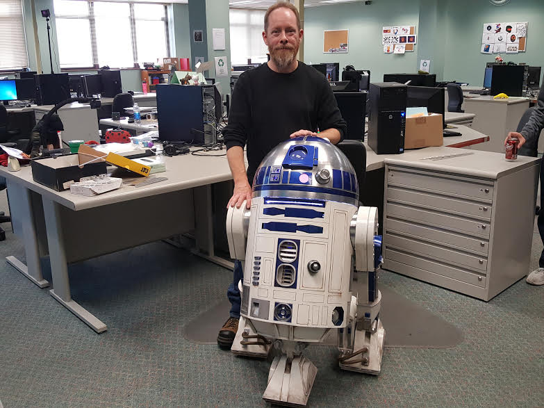 #1StudentNWI: March Brings Success in Robotics and Marketing at the PCCTC