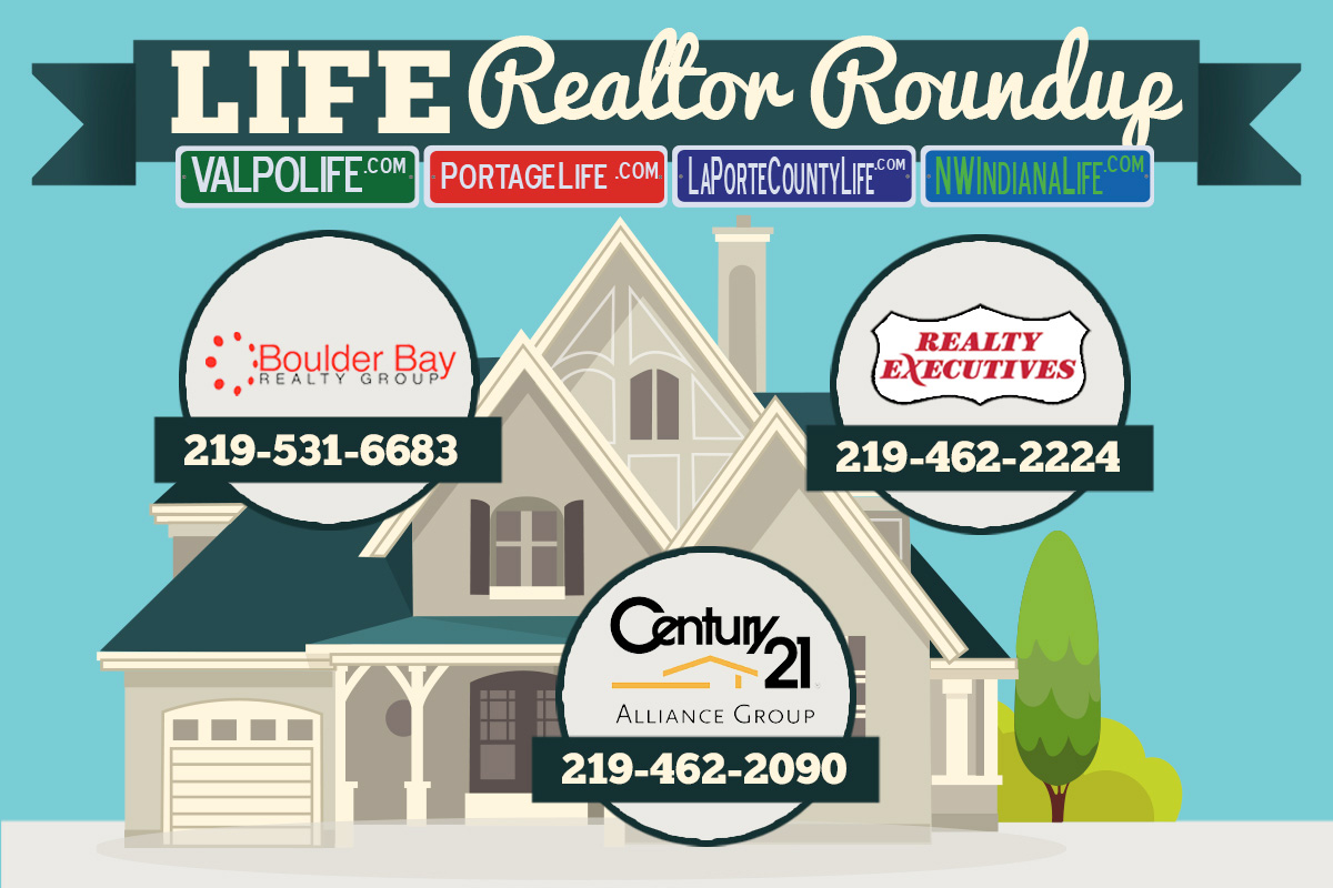 March 2017 Realty Roundup: Go Cruising Around Virtual Tours this March!