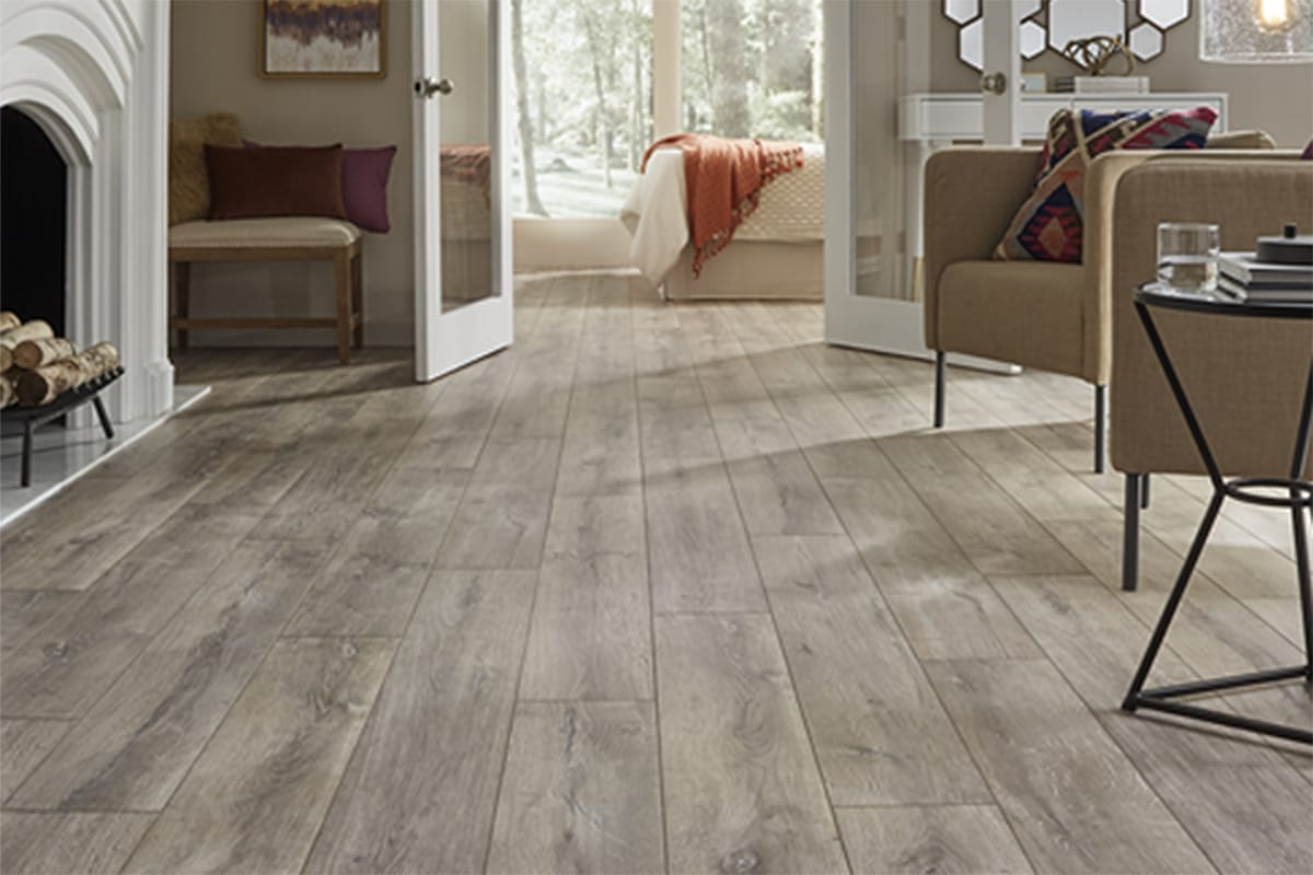 Visualize Your Home's New Flooring with Tudor Carpet One Floor & Home