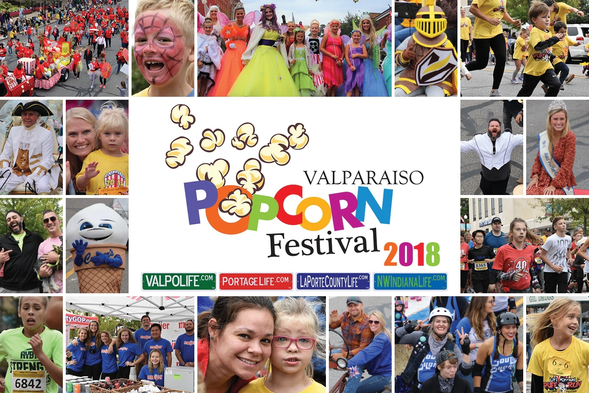 The 2018 Popcorn Festival Recap