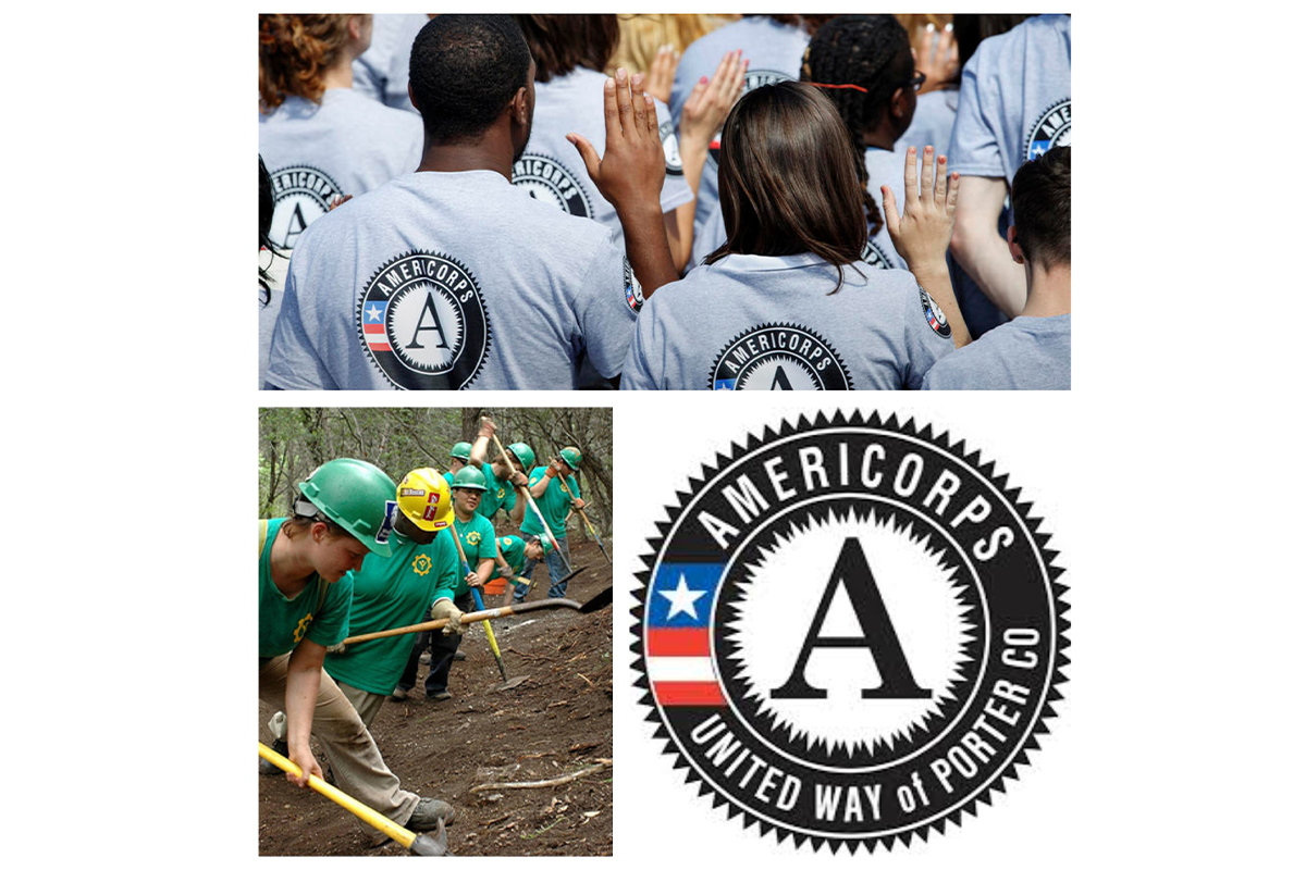 Interested in Impacting Your Community? AmeriCorps Can Help