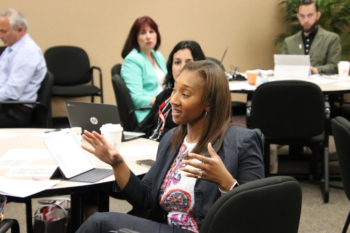 READY NWI gathers to plan for region-wide student success