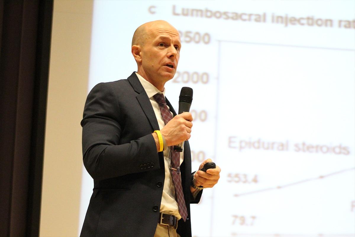 Ivy Tech Valparaiso Hosts Free Opioid Awareness & Wellness Seminar