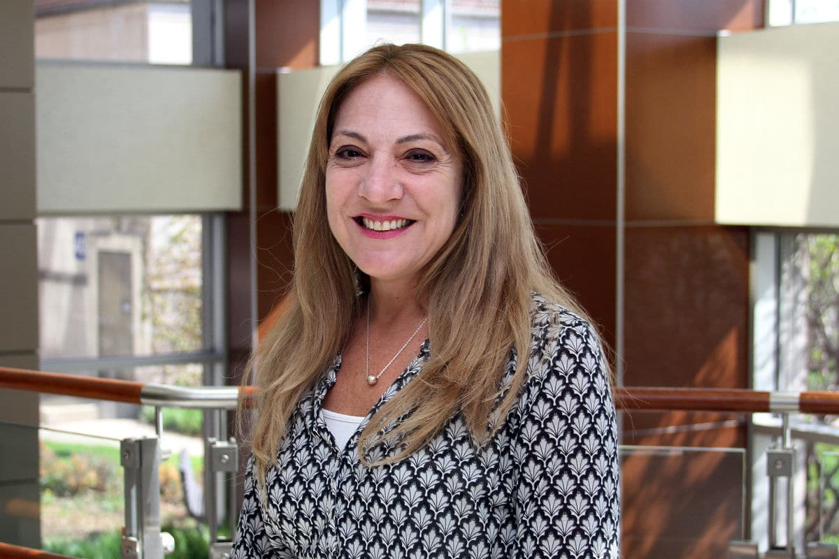Maria Chicchelly Joins Methodist Hospitals as Assistant Vice President of Patient Care Services
