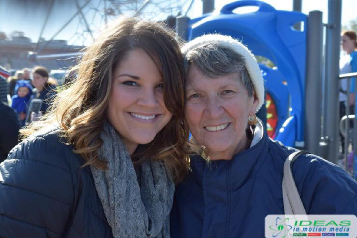 A Residences at Coffee Creek Employee Spotlight: Natalie Reisen