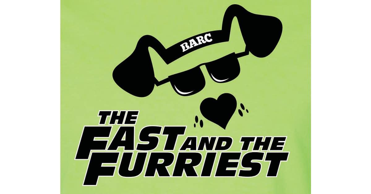 The Fast and the Furriest 5K Run/Walk & Mutt Strut