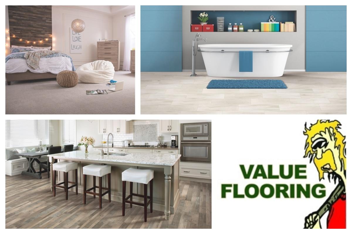 Flooring 101 with Value Flooring