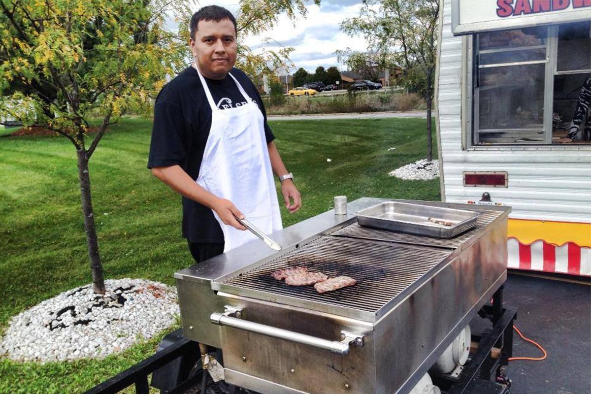 Kelsey's Steak House Employee Spotlight: Mike Aguilar