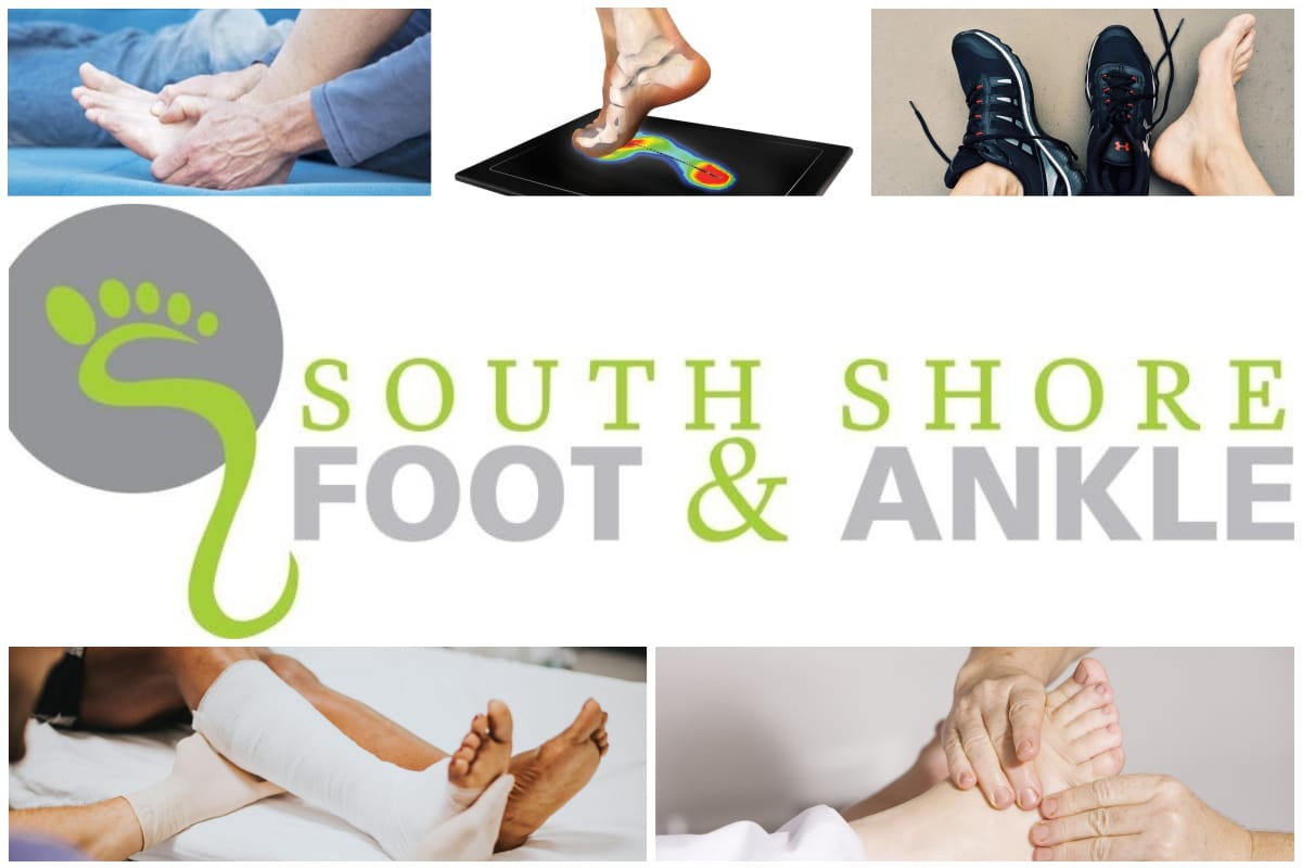 South Shore Foot & Ankle: Saving one foot at a time