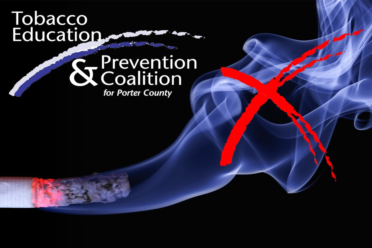 Tobacco Education & Prevention Coalition for Porter County: Tobacco Facts 101