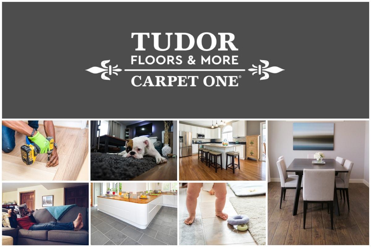 Benefits of hard floors at Tudor Floors & More Carpet One