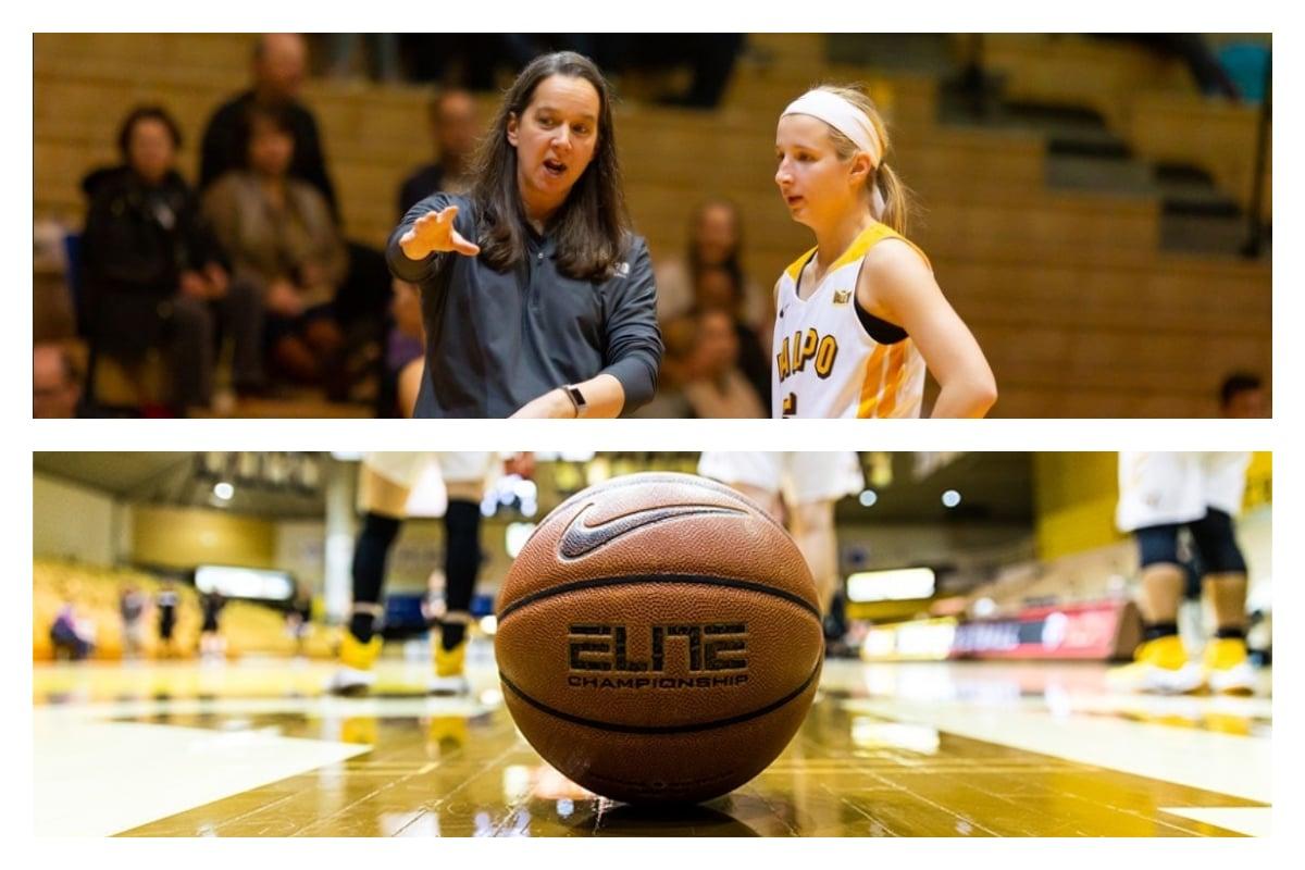 Valpo Women's Basketball Announces Summer Camps