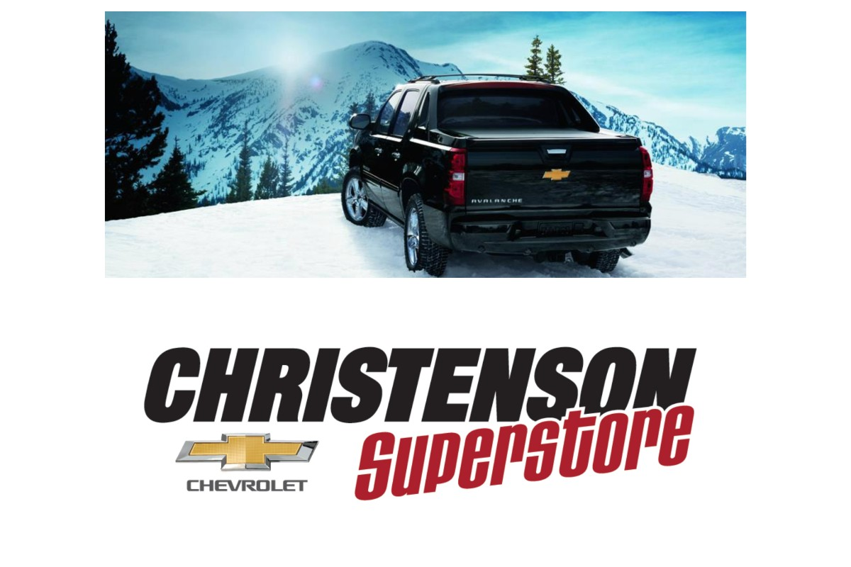 Christenson Chevy SuperStore Gears for Winter Maintenance with These Helpful Tips!
