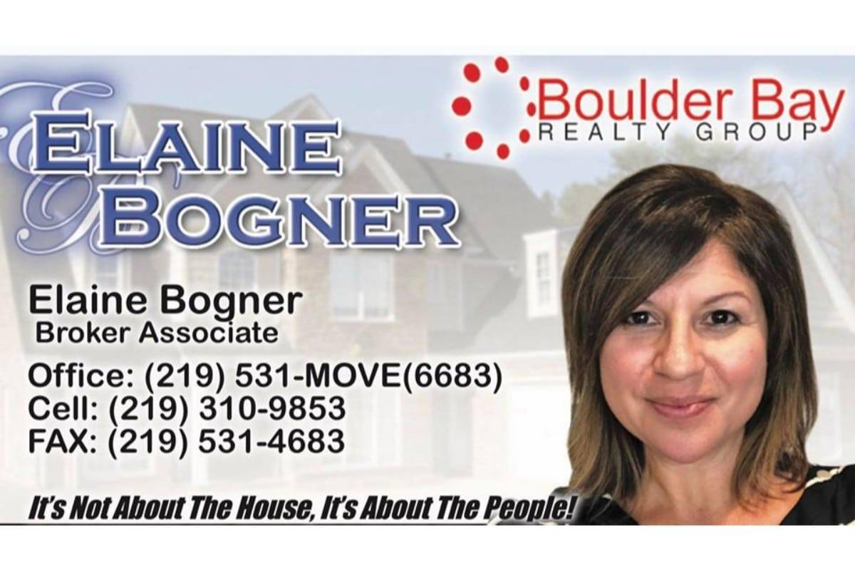 Boulder Bay Realty Group Employee Spotlight: Elaine Bogner