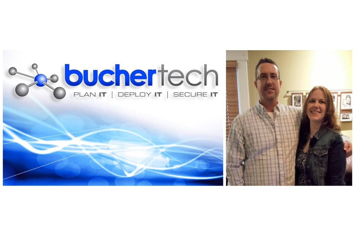Buchertech Employee Spotlight: Larry Atkins