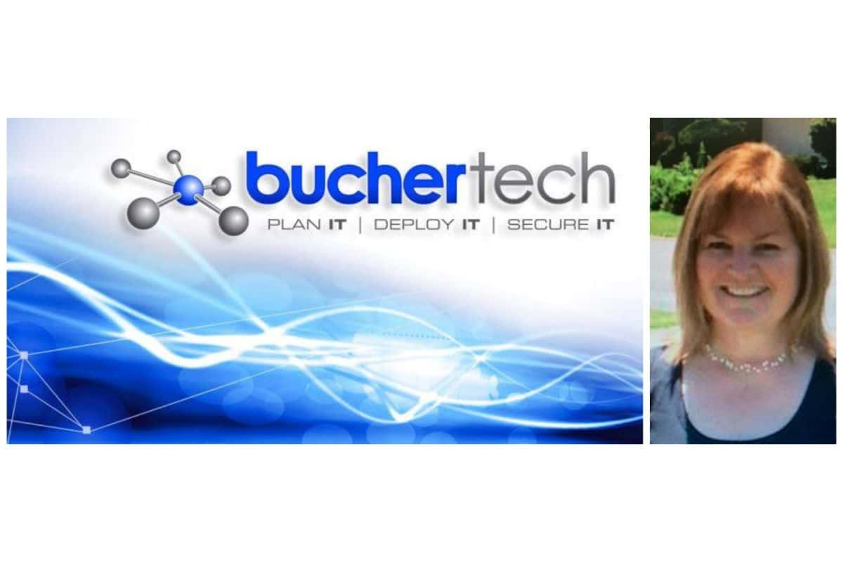 Bucher Technologies Employee Spotlight: Anna Funk