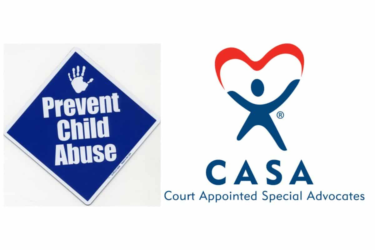Preventing and healing child abuse in your community