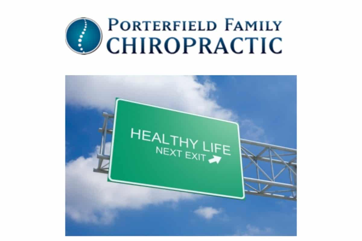 Dr. Ryan Porterfield of Porterfield Family Chiropractic Brings Webster Technique to Expectant Mothers of the Region