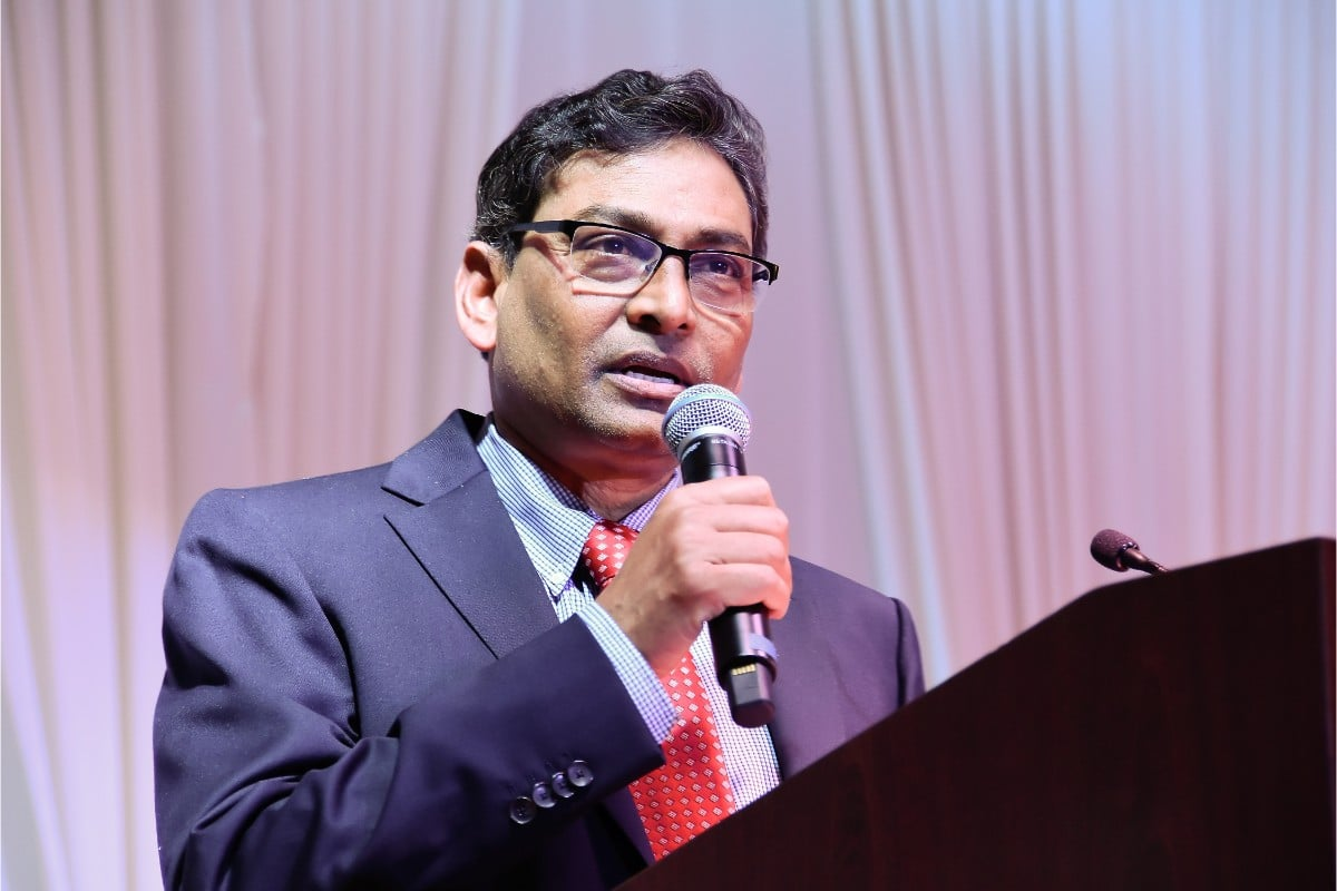 Strength of Spirit and Cooperation Marks 37th Annual Indian Medical Gala
