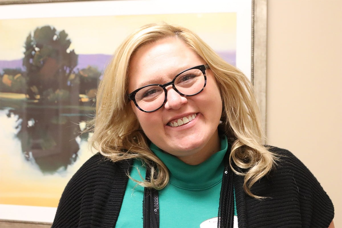 Alexis Pozdol, Senior Lifestyle Counselor at Rittenhouse Village at Valparaiso, Seeks to Extend Rittenhouse Village's Reach to the Entire Community
