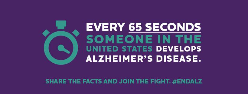 """Alzheimer's Association Greater Indiana Chapter invites Hoosiers to join """"The Longest Day"""" fundraiser"""