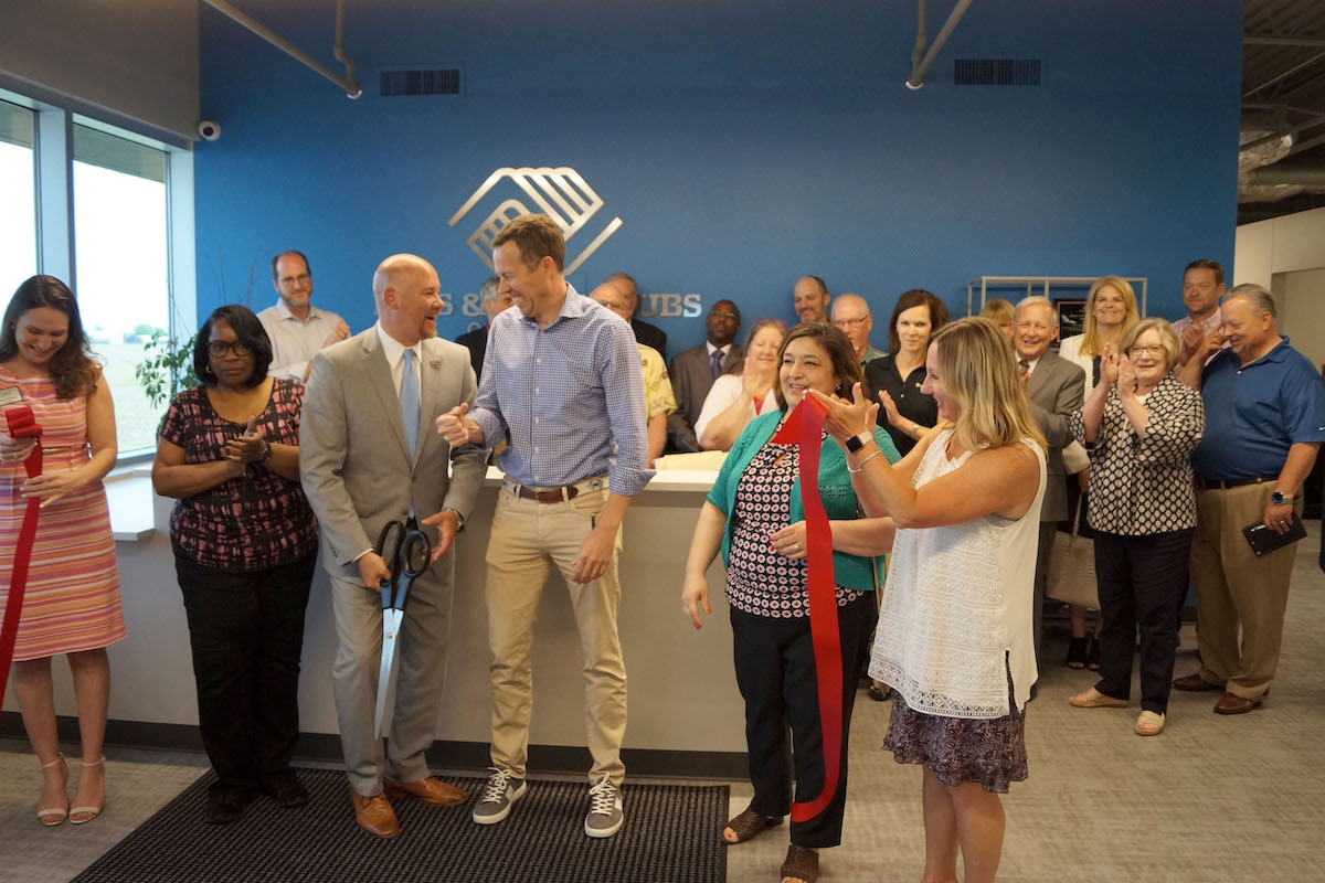 Boys & Girls Clubs of Greater Northwest Indiana Celebrate Official Ribbon Cutting of Administration and Resource Center